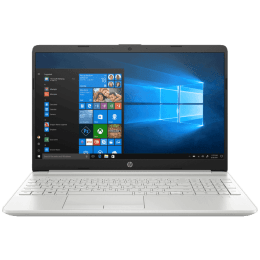 HP 15s-dr0002tx 7PR06PA Core i5 8th Gen Windows 10 Home Laptop (8 GB RAM, 1 TB HDD + 256 GB SSD, NVIDIA GeForce MX130 + 2 GB Graphics, MS Office, 39.62cm, Natural Silver)_1