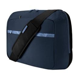 Belkin Core Messenger Bag for 15.6 Inch Laptop (F8N112QEMDM, Blue)_1