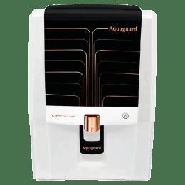 Aquaguard 7 litres RO Plus UV Plus MTDS Water Purifier (Crystal NXT RO+UV+MTDS, White)_1
