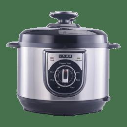 Usha 5 Litres Electric Cooker (EPC3650, Black)_1