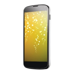 LG Google Nexus 4 GSM Mobile Phone (White)_1