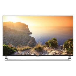 LG 165 cm (65 inch) Ultra HD LED TV (65LA9700, Black)_1