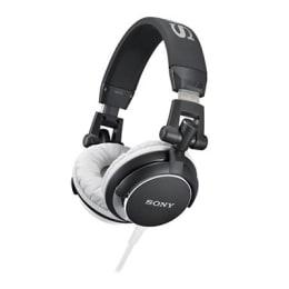 Sony MDR-V55A Sound Monitoring Headphone_1