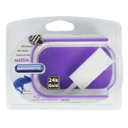 Bandridge 20 cm Micro USB to HDMI (Type-A) MHL Adapter (BBM39000W02, White)_1