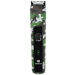 Havells BT5113 Stainless Steel Blades Cordless Beard Trimmer (Rechargeable Battery, GHPTTABCML00, Multicolor)_1