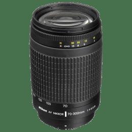 Nikon 70-300 mm F4-F32 AF Zoom Lens (JAA776DC, Black)_1