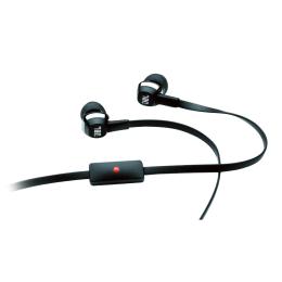 JBL In-Ear Wired Earphones with Mic (J22A, Black)_1