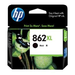 HP 862XL Inkjet Cartridge (CN684ZZ, Black)_1