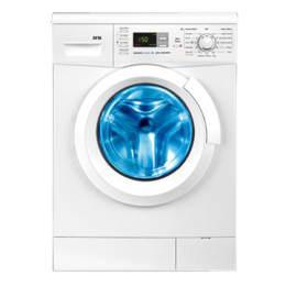 IFB Senorita Aqua VX 6 kg Fully Automatic Front Load Washing Machine (Air Bubble Wash System, White)_1