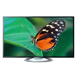 Sony 139 cm (55 inch) Full HD 3D LED TV (KDL-55W850A, Black)_1