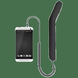 Portronics Over-Ear Headset (POR 911, Grey)_1