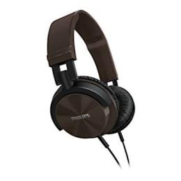 Philips SHL3000BR Headphone (Brown)_1