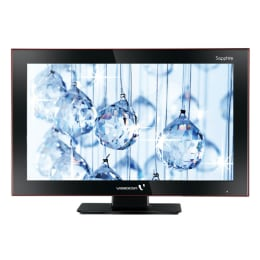"Videocon VAD32HH 32"" LCD TV (Black)_1"