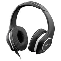 Denon AH-D340 Headphone (Black)_1