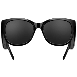 Bose Soprano Over-Ear Wireless Audio Sunglass with Mic (Bluetooth 5.1, Rechargeable Battery, 851337-0100, Black)_1