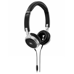JBL J03A Headphone with Mic (Black/Silver)_1
