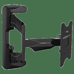 Mighty Mount Ultra Slim 40-47 inch Swivel TV Bracket (MM-47, Black)_1