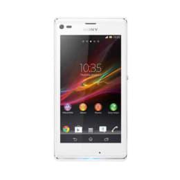 Sony Xperia L (White, 8 GB, 1 GB RAM)_1