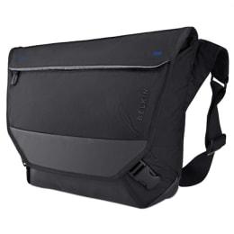 Belkin Messenger Bag for 15 Inch Laptop (F8N359QE, Black)_1