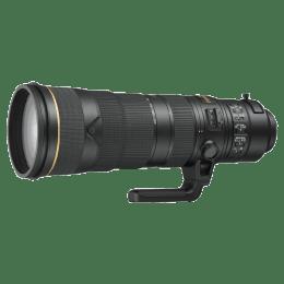 Nikon Nikkor Lens (AF-S 180-400 mm f/4E TC1.4 FL ED VR, Black)_1