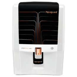 Aquaguard 7 litres RO Water Purifier (Crystal NXT RO, White)_1