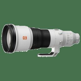Sony FE 600 mm f/4 GM OSS Lens (SEL600F40GM/SYX, White)_1
