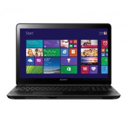 Sony Vaio SVF15318SN/B Core i5 4th Gen Windows 8 Laptop (4 GB RAM, 500 GB HDD, Geforce 740M + 1 GB Graphics, 39.37cm, Black)_1