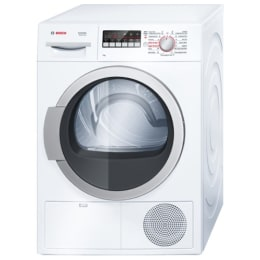 Bosch 8 kg Condensation Dryer (WTB86201IN, White)_1