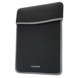 """Capdase Sleeve for 10"""" Apple iPad/Tablets (PK00A100-L019, Black)_1"""
