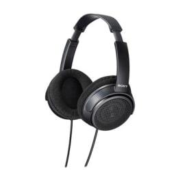 Sony MDR-MA100 Music & Movie Headphone (Black)_1
