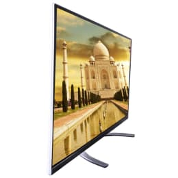 Croma 107 cm (42 inch) Full HD 3D LED Smart TV (EL7319, White)_1