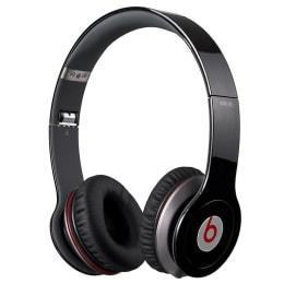 Beats Solo HD Headphone (Black)_1