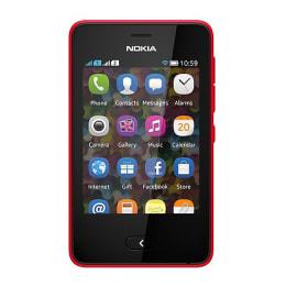 Nokia M/P 501 Red_1