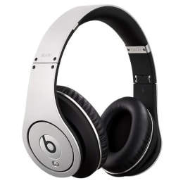 Beats Studio Headphone (Silver)_1