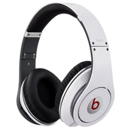 Beats Studio White Headphone_1