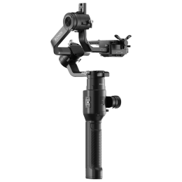 DJI Handheld Camera Gimbal (Ronin-S, Black)_1