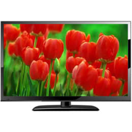 Croma 54.6 cm (22 inch) Full HD LED TV (CREL7064, Black)_1