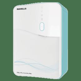 Havells Delite Alkaline RO Plus UV Water Purifier (GHWRDLK015, Sky Blue)_1