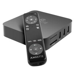 Amkette EvoTV XL with Touch Remote (Black)_1