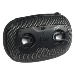 iLuv Street Beat Amplified Stereo Speaker (ISP120, Black)_1