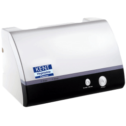 Kent Ozone Technology Electrical Counter Top Fruit and Vegetable Purifier (11022, Grey)_1