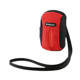 Vanguard Polyester Digital Camera Pouch (Mustang 5B, Red)_1