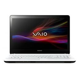 Sony VaioFit 15E SVF15213W Core i3 3rd Gen Windows 8 Pro Laptop (4 GB RAM, 500 GB HDD, NVIDIAGeForce 740M + 1 GB Graphics, 39.37cm, White)_1