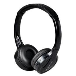 Croma On-Ear Wireless Headphones (CREA5016, Black)_1