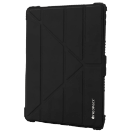 "NeoPack Defender Flip Cover for 9.7"" Apple iPad Pro/Air2 (DFBK97, Black)_1"
