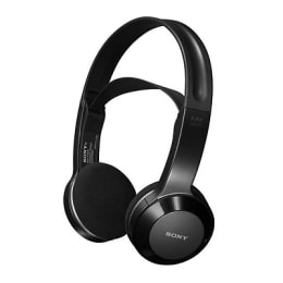 Sony MDR-IF245 Wireless Headphone_1