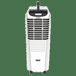 Vego 25 litres Residential Air Cooler (Empire 25i, White)_1