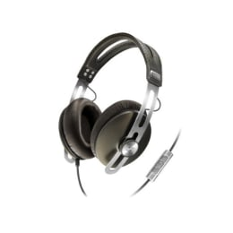 Sennheiser Momentum Over-Ear Headphone (Brown)_1