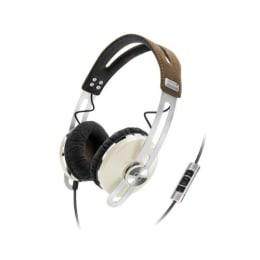Sennheiser Headphn Momentum On-Ear Ivory_1