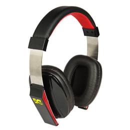 MTV FashionTronix BOOM Headphone (Black)_1